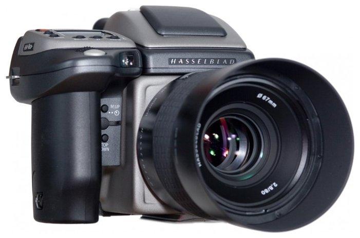 Фотоаппарат Hasselblad H4D-40 Kit