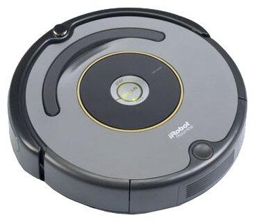 iRobot Пылесос iRobot Roomba 631