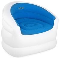 Надувное кресло Jilong Colour-Splash Lounge Chair