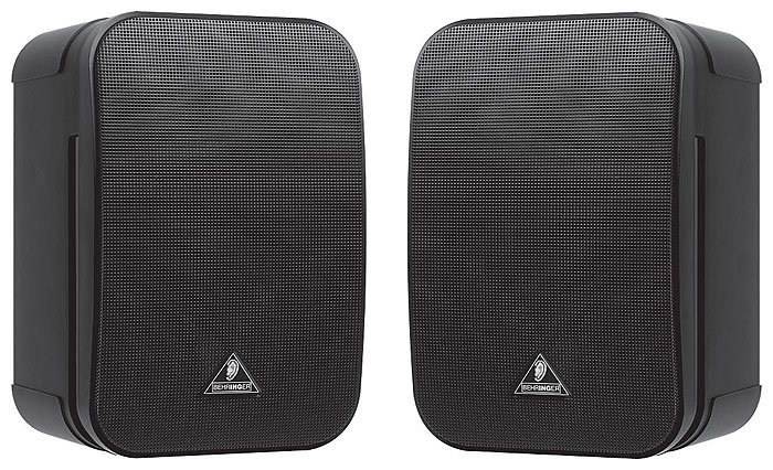 BEHRINGER Monitor Speakers 1C