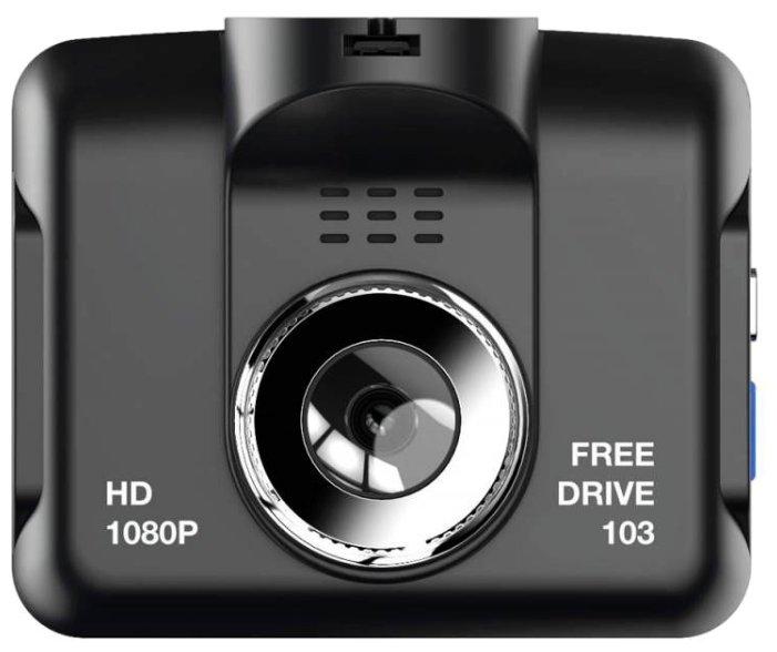 Digma Digma FreeDrive 103 1920x1080, Ночной режим
