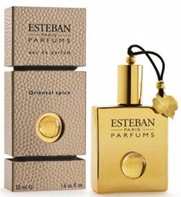 Esteban Oriental Spice