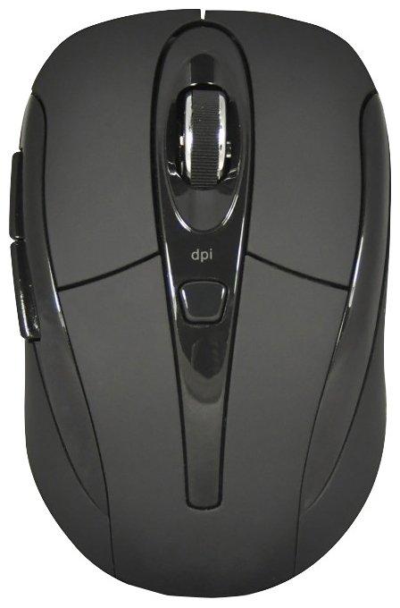 Мышь HQ HQ-WMA8800 Black USB