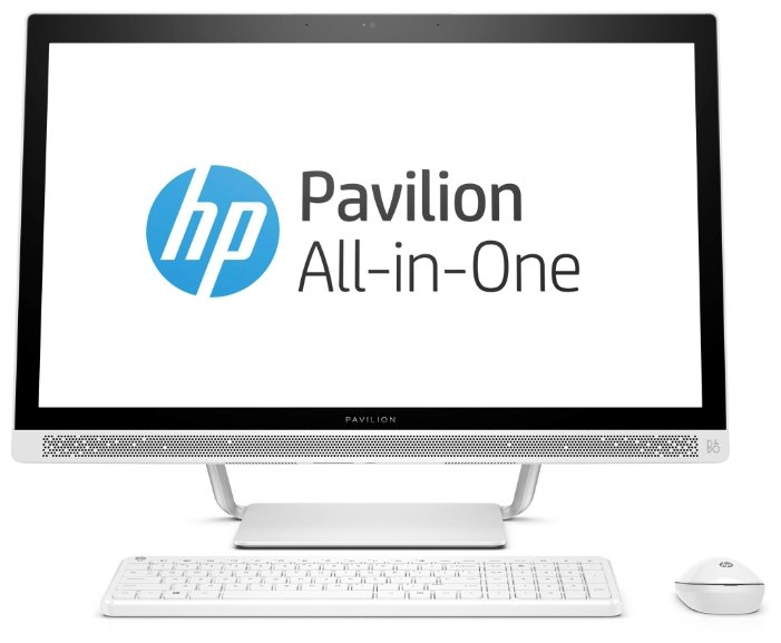Моноблок 27`` HP Pavilion 27-a157ur (Z3K17EA)