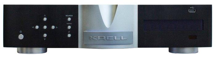 Интегральный усилитель Krell Vanguard