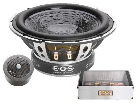 Автомобильная акустика E.O.S. CS-100