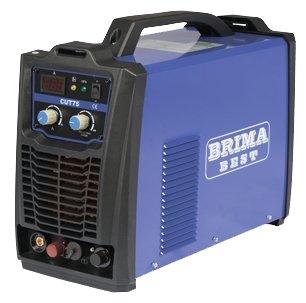 Инвертор для плазменной резки BRIMA BEST CUT-75