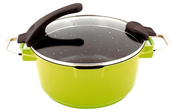 Ковшик для индукционной плиты