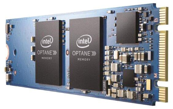 Сравнение с Intel MEMPEK1W016GAXT