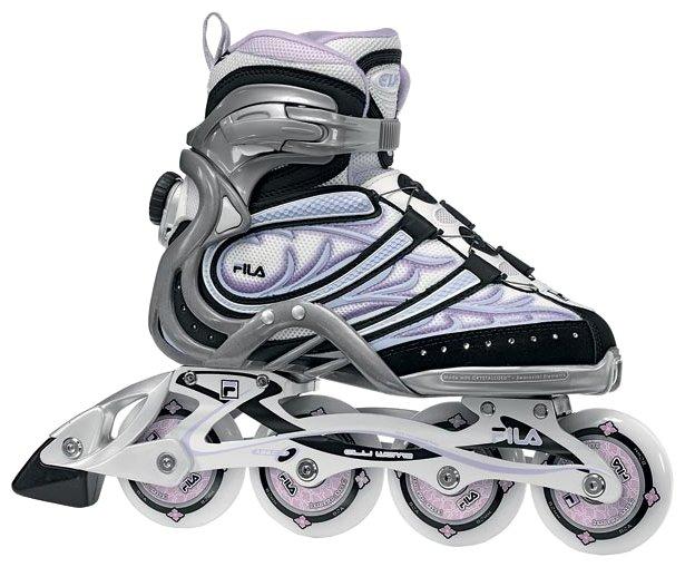 Роликовые коньки Fila Skates Eve Pro 9 2009
