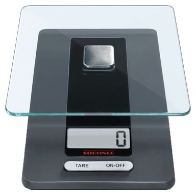 Кухонные весы Soehnle 65106 Fiesta