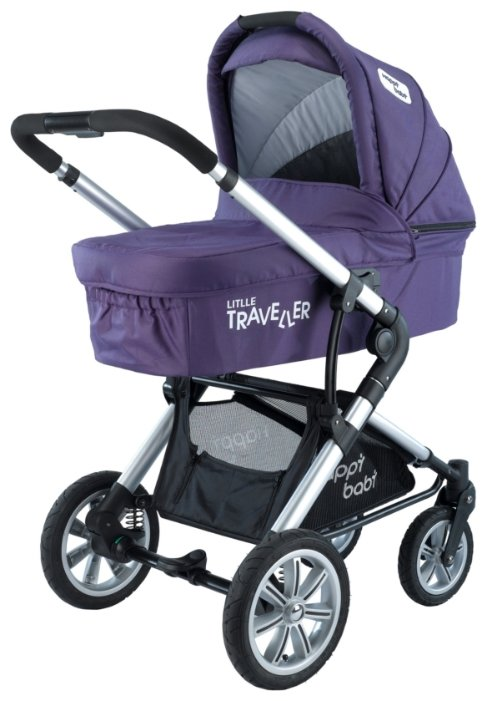 Универсальная коляска Happy Baby Letitia