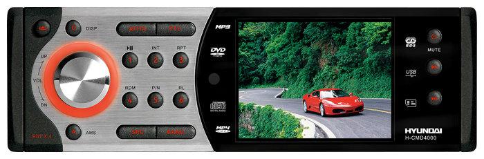 Hyundai H-CMD4000