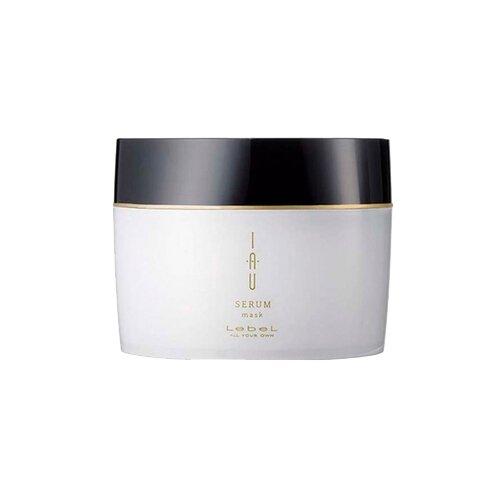 Lebel Cosmetics Концентрированная аромамаска для волос IAU Serum Mask, 170 гМаски и сыворотки<br>