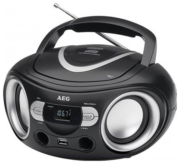 AEG Магнитола AEG SR4374