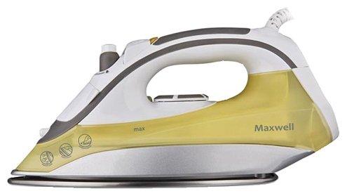 Утюг Maxwell MW-3016