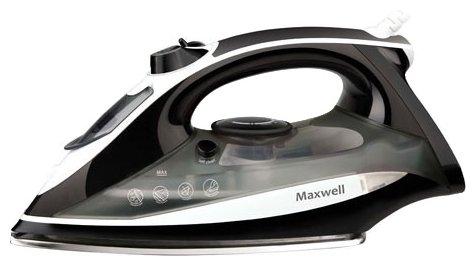 Утюг Maxwell MW-3017