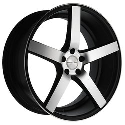 Колесные диски Racing Wheels H-561 7x17/5x108 D63.4 ET35 DB F/P