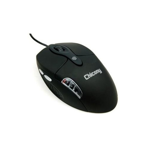 Мышь Chicony MS-8268 Black USB
