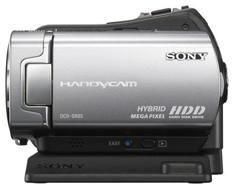 Sony DCR-SR85E
