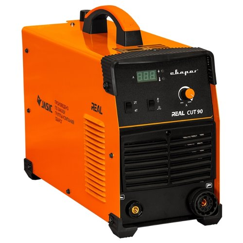 Фото - Инвертор для плазменной резки Сварог REAL CUT 90 (L205) инвертор для плазменной резки русэлком cut 30 10499
