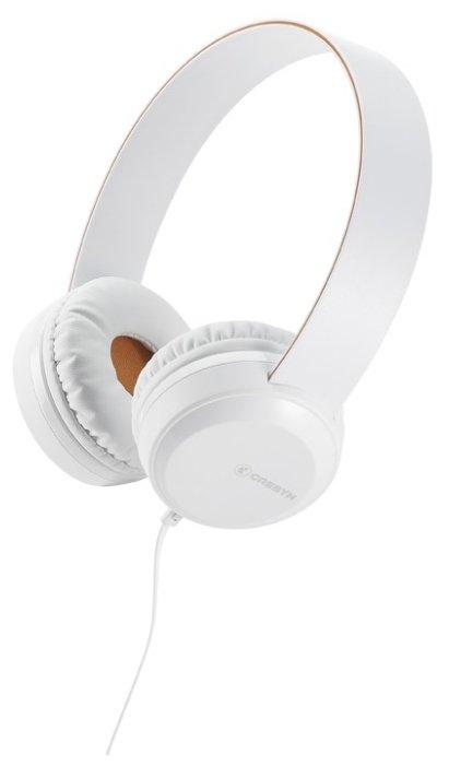 Cresyn C260H, White наушники с микрофоном