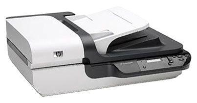 Сканер HP ScanJet N6310