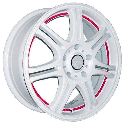 Фото - Колесный диск Cross Street Y4601 6x15/5x100 D57.1 ET38 MWRSI колесный диск cross street cr 02 6x14 5x100 d57 1 et38 sf