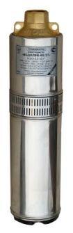 Скважинный насос Водолей БЦПЭ 0,5-80У