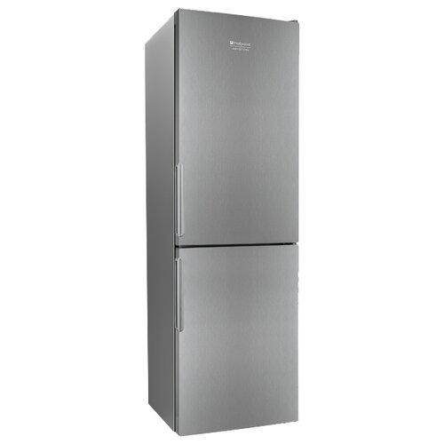 Холодильник Hotpoint-Ariston HF 4181 X цена 2017