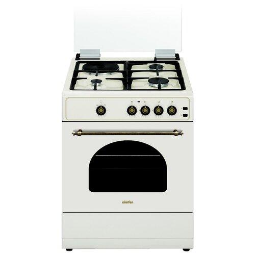 Комбинированная плита Simfer F66GO32017