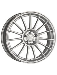 Колесный диск LS Wheels RC05 8x18/5x114.3 D67.1 ET45 S - фото 1