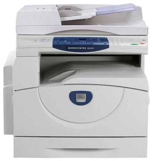 Xerox МФУ Xerox WorkCentre 5020/DN