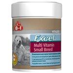 8 In 1 Excel Daily Multi-Vitamin для собак мелких пород