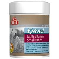 Витамины 8 In 1 Excel Daily Multi-Vitamin для собак мелких пород