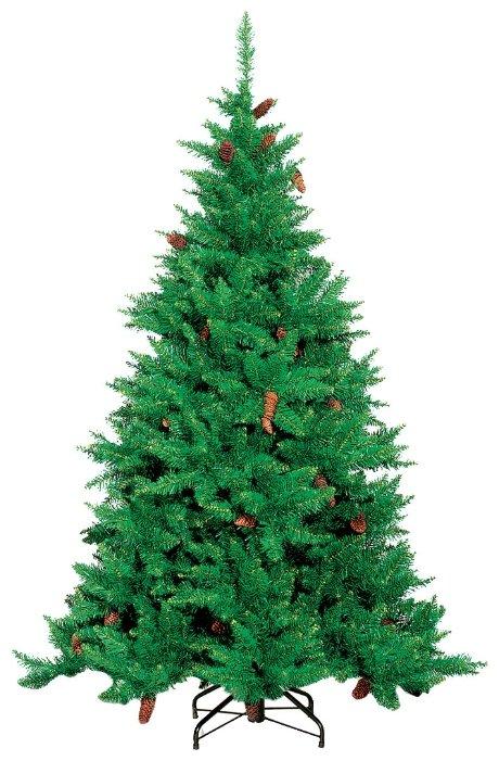 Mister Christmas VIRGINIA PINE