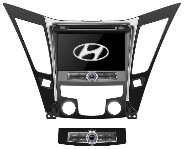 Автомагнитола PMS Hyundai Sonata 2.4
