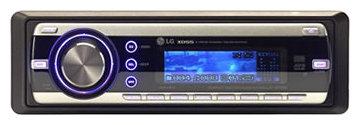 LG LAC-UA760R