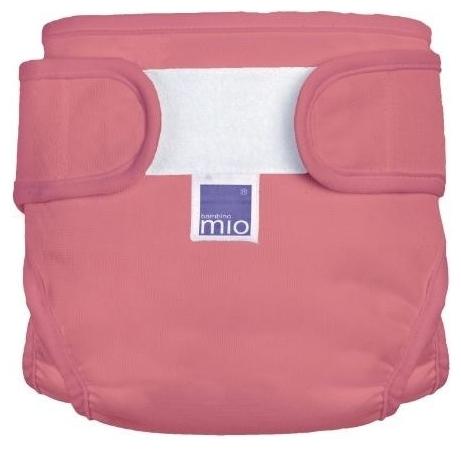 Купить Bambino Mio подгузники Miosoft medium (7-9 кг) 1 шт. по ... 2621c372496