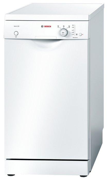 Bosch Посудомоечная машина Bosch Serie 2 SPS 30E22