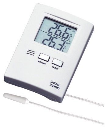 Термометр TFA 301012 фото 1