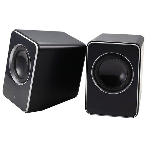 Компьютерная акустика TopDevice TDS-80 black