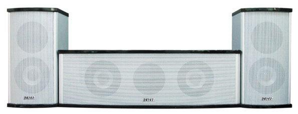 Комплект акустики BBK Angel 2C/Angel 2S