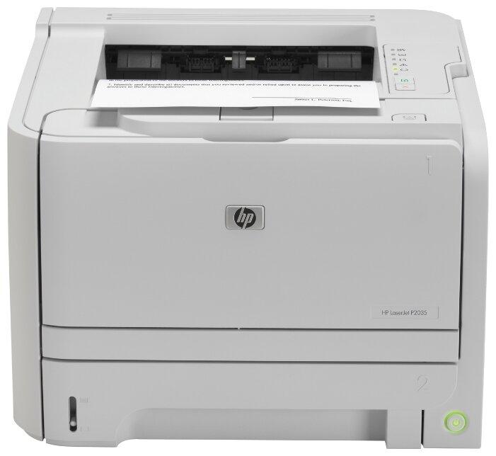 HP LaserJet 2035 <CE461A>