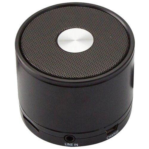 Портативная акустика REXANT 2109 черный