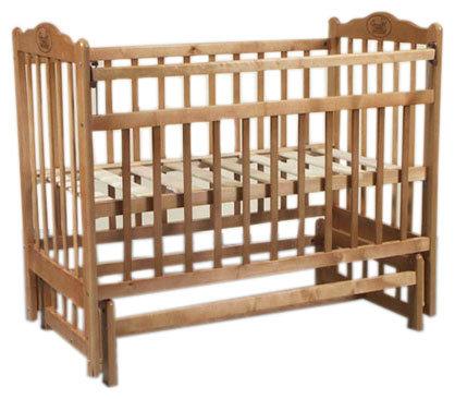 Кроватка Наша мама Яна