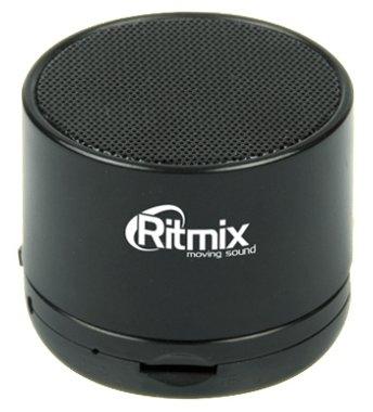 Портативная акустика Ritmix SP-130B