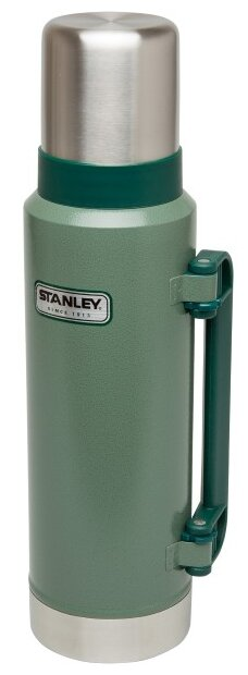 STANLEY Classic Vacuum Insulated Bottle (1,3 л)