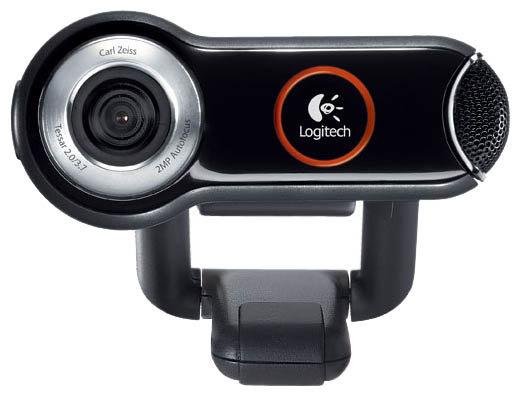 Logitech Веб-камера Logitech QuickCam Pro 9000