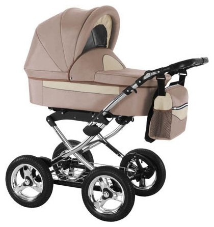 Универсальная коляска ARO Cocoline 2009 (2 в 1)